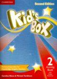 Kid's Box 2 (Activity Book)