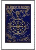 Absolute Key To Occult Science, The Tarot Of The Bohemians