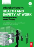 Introduction to Health and Safety at Work: for the NEBOSH National General Certificate