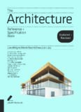 The Architecture Reference & Specification Book updated & revised : Everything Architects Need