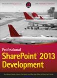 Professional: SharePoint® 2013 Development