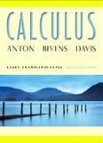 Howard Anton, Iril Bivens & Stephen Davis [EBOOK]