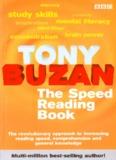 The Speed Reading Book. Tony Buzan