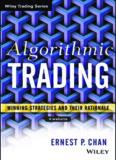 Ernest Chan - Algoritmic Trading.pdf