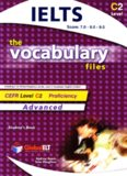 The Vocabulary Files - English Usage - Student's Book Advanced C2  IELTS 7. 0 - 8. 0 - 9. 0