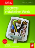 Basic Electrical Installation Work, Fifth Edition