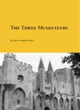 The Three Musketeers - Free eBooks at Planet eBook - Classic