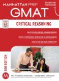 Guide 6 - Critical Reasoning 6th Edition GMAT Manhattan Prep