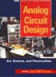 Analog Circuit Design - Analog Devices