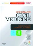 Goldman's Cecil Medicine, 24th Edition