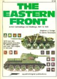 Squadron Signal 6102 Armor Special The Eastern Front Armor Camouflage & Markings, 1941-1945