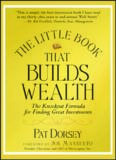 The Little Book That Builds Wealth: The Knockout Formula for Finding Great Investments (Little