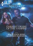 Darkest Desire of the Vampire (Wicked in Moonlight & Vampire Island)