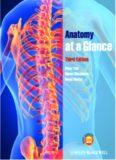 Anatomy at a Glance Third Edition