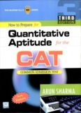 Quantitative Aptitude for CAT by Arun Sharma