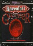 Ravenloft Gazetteer II: Legacies of Terror (Ravenloft d20 3.0 Fantasy Roleplaying)