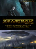 Legends Continuity Timeline, Vol. 1 - Star Wars Fanworks