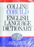 Collins COBUILD English Language Dictionary