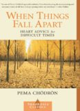 When Things Fall Apart: Heart Advice for Difficult Time