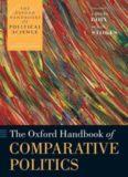 The Oxford Handbook of Comparative Politics (Oxford Handbooks of Political Science)
