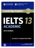 Cambridge Practice Test for the IELTS Test 13 Book