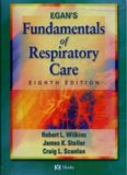 Egan's fundamentals of respiratory care