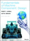 Fundamentals of Machine Component Design(6th edition),by R.C. Juvinall and K.M. Marshek
