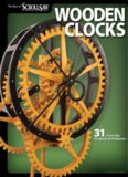Wooden Clocks : 31 Favorite Projects & Patterns