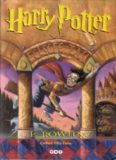 Harry Potter ve Felsefe Taşı - J. K. Rowling