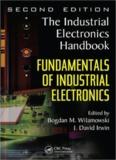 Fundamentals Of Industrial Electronics
