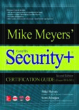 Mike Meyers' CompTIA security+ certification guide, (exam SY0-501)