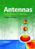 Antennas : From Theory to Practice