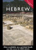 Colloquial Hebrew: The Complete Course for Beginners