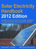 photovoltaic solar electric systems (2012 edition)