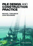 Pile Design and Construction Practice, Fifth edition - Civil engineering