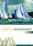 Strategic Management Theory An Integrated Approach 11th Edition 2014 by Charles W. L. Hill, Gareth