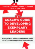 and the Leadership Practices Inventory (LPI) (J-B Leadership Challenge: Kouzes Posner)