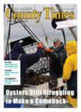 Oysters Still Struggling to Make a Comeback Oysters Still Struggling to Make a Comeback