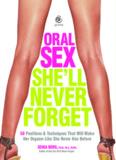 Oral Sex She'll Never Forget - WordPress.com