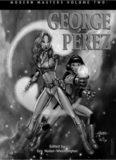 Modern Masters Volume: George Perez