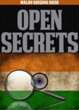 Open Secrets - The Explosive memoirs of an Indian Intelligence Officer