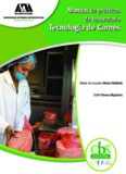 Tecnología de Carnes Tecnología de Carnes