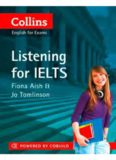 Page 1 Collins English for Exams Listening for IELTS Fiona Aish ºf Jo Tomlinson GE Powered aw ...
