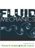 Fluid Mechanics 2nd ed. - P. Kundu, I. Cohen.pdf