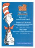 Dr. Seuss Elementary Lesson Plans