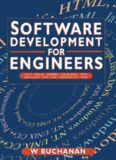 Software Development for Engineers, C/C++, Pascal, Assembly, Visual Basic, HTML, Java Script, Java