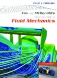 Fox and McDonald's Introduction to Fluid Mechanics, 8th Edition