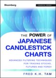 The power of Japanese candlestick charts : advanced filtering techniques for trading stocks