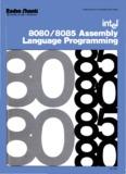 Intel 8080-8085 Assembly Language Programming Guide