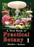 A textbook of practical botany